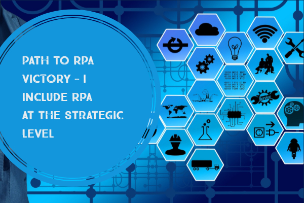 RPA Path to Victory