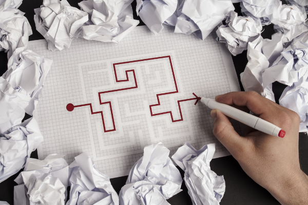 Competency Connect - The most complex problem often needs just a simple solution